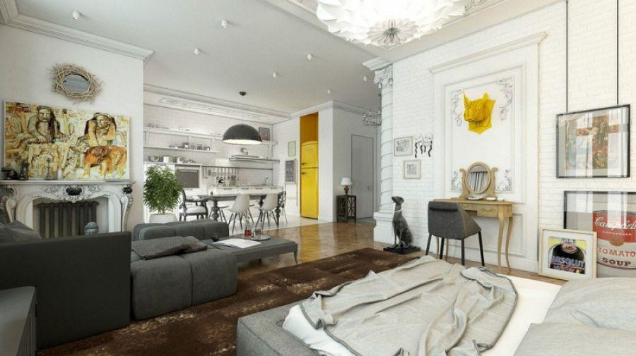 d0d42512f5310 DEED.sk - Nádherný byt pre moderného mestského človeka